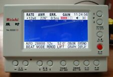 Mechanical watch timing tester Timegrapher Multifunction Timing machine MTG-6000