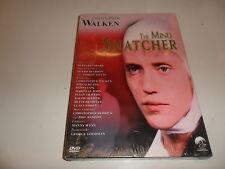 DVD  The Mind Snatcher In der Hauptrolle Christopher Walken, Ronny Cox