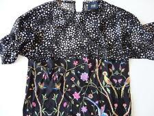 Top blouse en viscose CLASS ROBERTO CAVALLI taille 44 IT / 40 FR Neuf