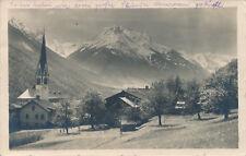 AK aus Telfes im Stubaital, Tirol   (E6)