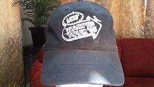 """Vans Warped Tour """"08 Black Hat"""