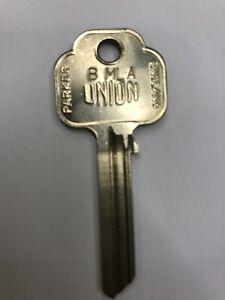 Genuine Union Key Blanks UN-22I