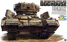 Tiger Model 4624 1/35 IDF Nagmachon Heavy APC Doghouse Early