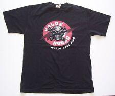 Halos N Horns Music Fest 2009 Orange County California T Shirt Med