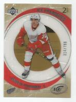 15/16 UD Ice Andreas Athanasiou Retro 05-06 Ice Premiers Rookie /799