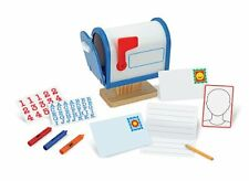 Melissa and Doug My Own Mailbox , New, Free Shipping