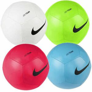 Nike Pitch Team Training Football Size 3,4,5