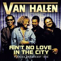 a884a25a6cc Van Halen - Wildfire The Broadcast Archive CD (3) Blueline NEW ...