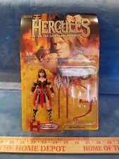 Hercules - Xena Warrior Disguise Action Figure - NEW MIC