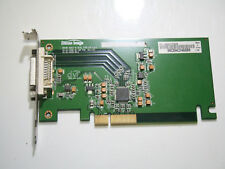 ✔️⚙️ WORKING SILICON IMAGE 1364A ADD2-N DUAL PAD PCI-EX X16 DVI-ADD2 - UK SELLER