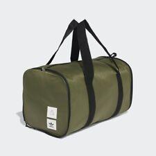 BRAND NEW $80 Adidas ORIGINALS PACKABLE DUFFEL BAG DV0262 RAW KHAKI