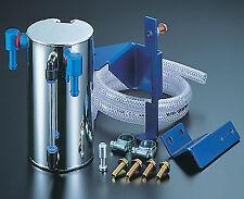 CUSCO OIL CATCH TANK 0.6 liter FOR Silvia (200SX) S13/KS13 (CA18DET)220 009 A