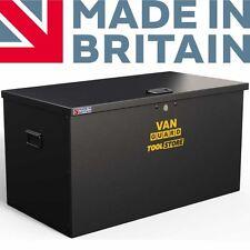 Van Guard VG500M Secure Steel Tool Vault with Lock