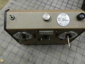 Vintage Futaba Transmitter
