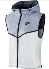 Nike Tech Windrunner Vest Size- Small BNWT