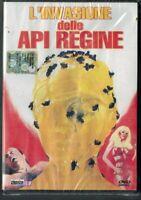 L'Invasione delle Api Regine DVD Anita Ford