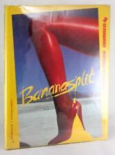 80s Neon Photography 1982 BananaSplit Cheyco Leidmann Ypsitylla Von Nazareth