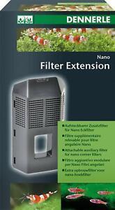 Dennerle 5840 Nano FilterExtension - Zusatzfilter für Nano Eckfilter / XL
