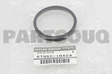 479501HA0A Genuine Nissan SENSOR-ROTOR,ANTISKID REAR 47950-1HA0A