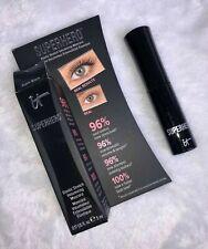 It Cosmetics Superhero Elastic Stretch Volumizing Mascara Mini Size 0.17oz NIB