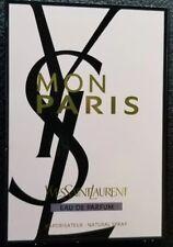 Mon Paris 1.5 ML Sampler Eau De Parfum