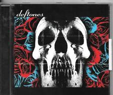 CD ALBUM 11 TITRES--DEFTONES FEATURING MINERVA--2003