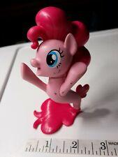2016 Hasbro My Little Pony toy PINKIE PIE sea horse mermaid tail movie balloons