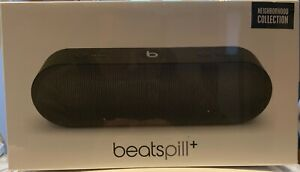 Apple Beats Pill Plus + Portable Bluetooth Speaker - Turf Green