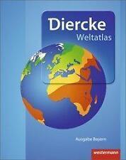 Diercke Weltatlas - Ausgabe 2015 (Gebundene Ausgabe)
