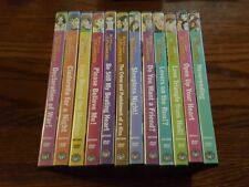 Boys Over Flowers 12-DVD Complete Anime Series Hana Yori Dango Eps 1-51 Viz