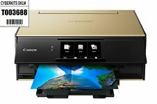 T003688 Canon TS9120 Wireless All-In-One Printer with Scanner and Copier