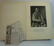 A Ducamp, Le Père Dehon et son oeuvre, prêtre du Sacré coeur 1936