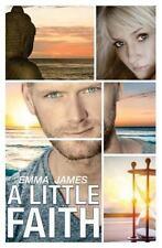 Men of Ocean Beach: A Little Faith by Kristin Campbell, Alizon Duckwall and...