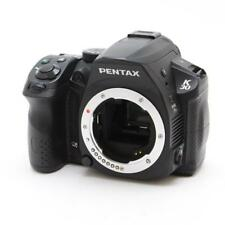 EXCELLENT!! PENTAX K-30 Body BLACK SD CARD 16GB CLASS 10 SET!!