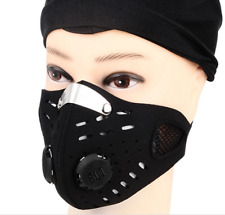 Training Mask Cardio Workout Fitness Mask Running Breathing Resistance Comfort