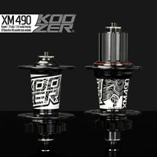 KOOZER XM490 32 Hole MTB Hub Thru&QR XD for Shimano Sram disc brake 9-11speed