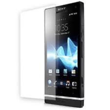 Film for Sony Ericsson Xperia S / LT26i Antiglare
