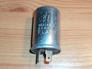 Oldtimer orig. Xiles FT2A1 6V Blinkerrelais Blinkergeber flasher relay VW Käfer