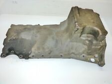 HUMMER H3 OIL PAN - USED