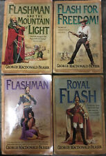 George Macdonald Fraser Books