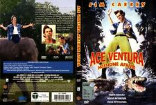 Warner Home Video DVD Ace Ventura - Missione Africa