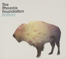 PHOENIX FOUNDATION - BUFFALO  -  CD  NUOVO