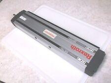 Rexroth Adc60 400 11 Bosch Ckk 15 110 Linear Actuator Slide