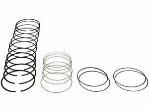 For 2007-2016 GMC Acadia Piston Ring Set Sealed Power 21712BJ 2009 2012 2011