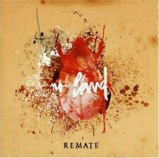 Remate-No Land Recordings CD   New