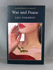 War and Peace by Leo Tolstoy - Brand New Paperback