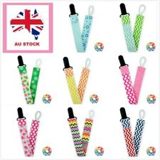 AU Seller Pacifier Clip Dummy Soother Holder * Clearance sale *