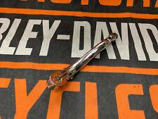 Harley Kickstarterarm WL WLA WLC 2076-41 Starter Crank military Flathead Chrom