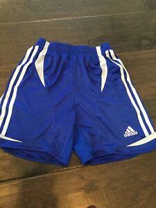 Girl's Adidas Formotion Soccer Shorts SZ M