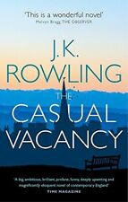 The Casual Vacancy, Good Books